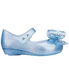 Toddler and Little Girls Ultragirl Frozen B Shoe
