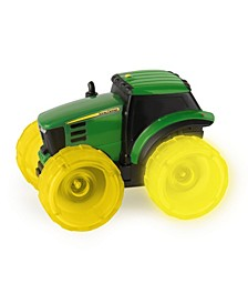 John Deere Monster Treads Lighting Wheels, Tractor