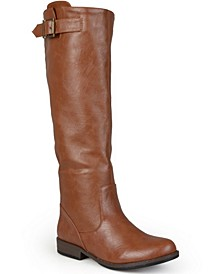 Women's Regular Calf Amia Boot