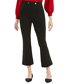 Kick-Flare Pants, Created for Macy's