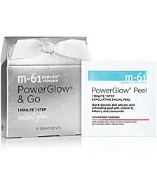 5-Pc. PowerGlow & Go Set