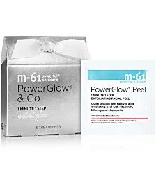 5-Pc. PowerGlow & Go Set