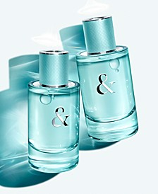 Women's Tiffany & Love Collection