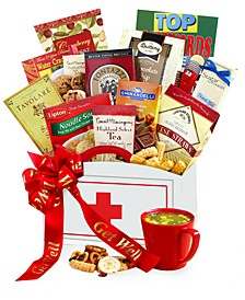Get Well Goodies Gift Package