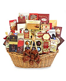 Show Stopper Ultimate Gourmet Gift