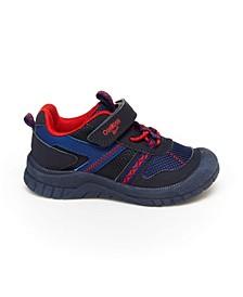 Oshkosh Toddler and Little Boys Bump Toe Shoe