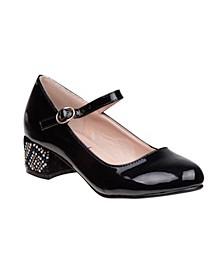 Big Girls Heels