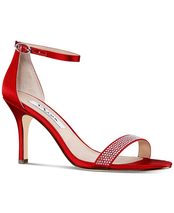 Nina Veniza Evening Shoes