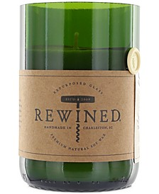 Champagne Candle, 11-oz.