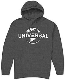 Universal Logo Men's Hoodie