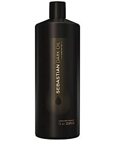 Dark Oil Lightweight Shampoo, 33.8-oz., from PUREBEAUTY Salon & Spa