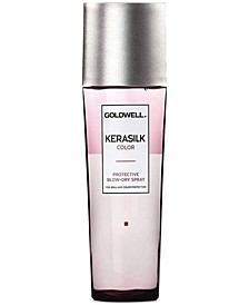 Kerasilk Color Protective Blow-Dry Spray, 4.2-oz., from PUREBEAUTY Salon & Spa