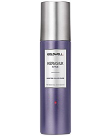 Kerasilk Style Bodifying Volume Mousse, 5.1-oz., from PUREBEAUTY Salon & Spa