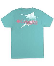 Men's Dykstra Marlin Logo Graphic T-Shirt