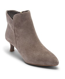 Women's Total Motion Alaiya Plain Booties