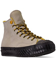 Men's Chuck Taylor All Star 70 Bosey High Top Casual Sneakers from Finish Line