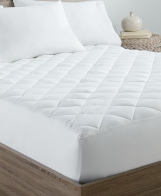 comfortWISE® REPREVE® Blend Mattress Pad - Queen
