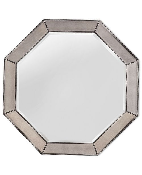 Furniture Sophia Mirror, Octagon