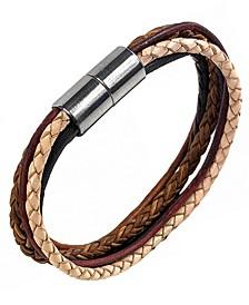 Mini Mix Women's Leather Bracelet