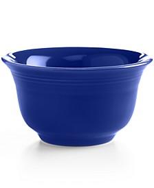 Cobalt 7 oz. Bouillon Bowl