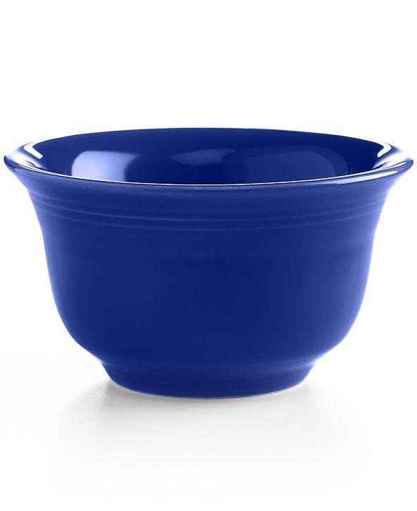 Fiesta Cobalt 7 oz. Bouillon Bowl
