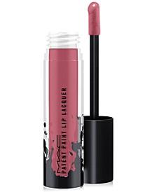 Patent Paint Lip Lacquer