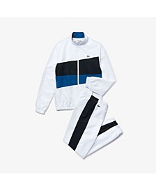 Colorblocked Tracksuit