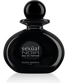 Men's Séxual Noir Pour Homme Eau de Parfum, 4.2-oz., Created for Macy's