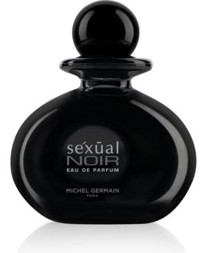 Men's Sexual Noir Pour Homme Eau de Parfum