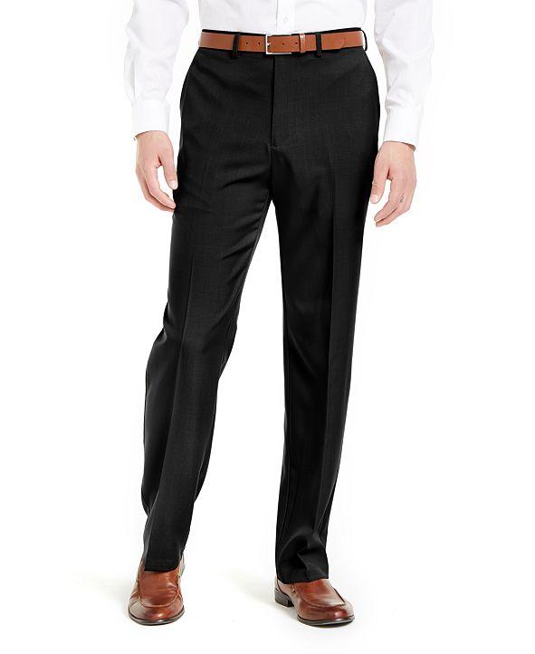 Dockers Men's Classic-Fit Solid Performance Dress Pants