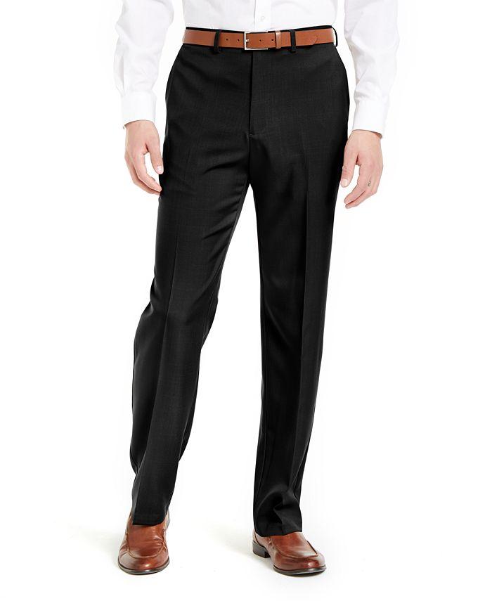 Dockers - Men's Classic-Fit Solid Performance Dress Pants