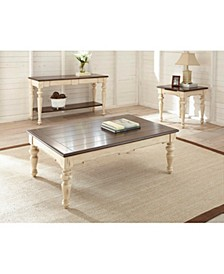 Cagney Table Collection