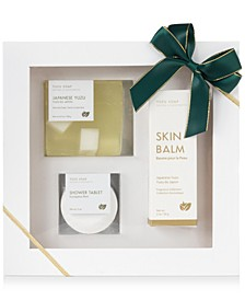 3-Pc. Bath & Body Gift Set