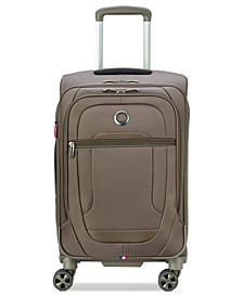 "Helium DLX 22"" Softside Carry-On Spinner, Created for Macy's"