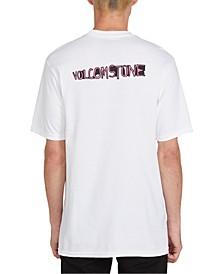 Men's Wiggly Logo T-Shirt