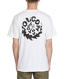 Men's Throttle Pocket Graphic T-Shirt