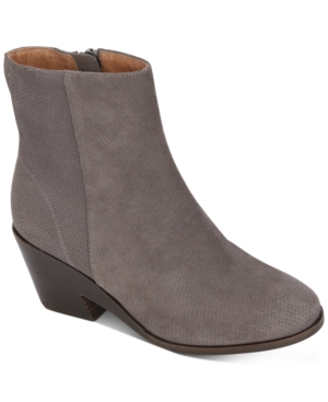 by Kenneth Cole Women's Blaise Wedge Booties Women's Shoes