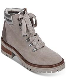 by Kenneth Cole Women's Brooklyn 2.0 Waterproof Boots