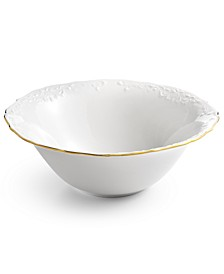 Classic Foulard Vegetable Bowl, Created for Macy's