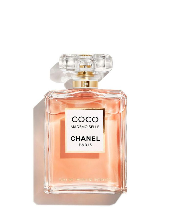 CHANEL - Eau de Parfum Intense Fragrance Collection