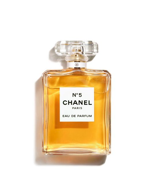 CHANEL Eau de Parfum Spray, 3.4 oz