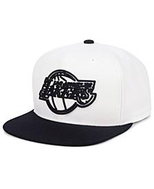 Los Angeles Lakers Con Neon Snapback Cap