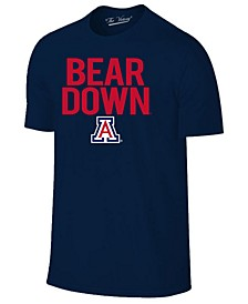 Men's Arizona Wildcats Slogan T-Shirt