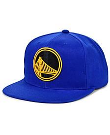 Golden State Warriors Full Court Pop Snapback Cap