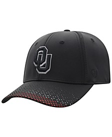 Oklahoma Sooners Lumens Flex Stretch Fitted Cap