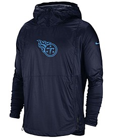Men's Tennessee Titans Repel Lightweight Player Jacket