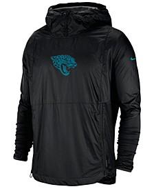 Men's Jacksonville Jaguars Repel Lightweight Player Jacket
