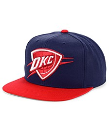 Oklahoma City Thunder Mo Better Snapback Cap