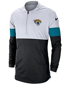 Men's Jacksonville Jaguars Lightweight Coaches Jacket