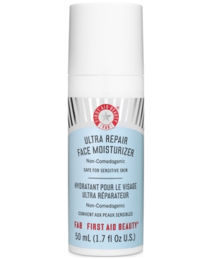 Ultra Repair Face Moisturizer